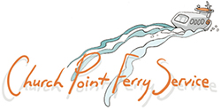 Church Point Ferry Service