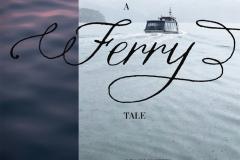 Get the book: <em>A Ferry Tale</em>.