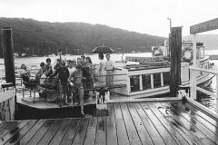Historical ferries