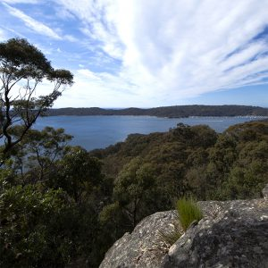 By Ferry and By Foot, Church Point Ferry Service, Pittwater NSW